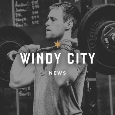 Windy City News | May 2016
