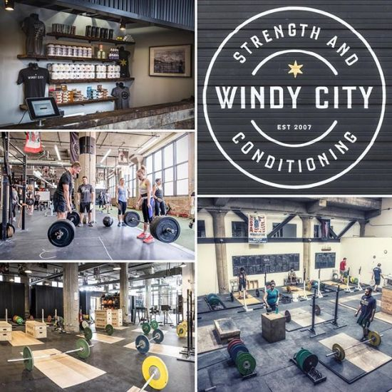 This week's merchant spotlight is on @windycitysc! Chicago's very first CrossFit facility has been raising money for @sierraclub through credit card sales since 2015! #windycitystrengthandconditioning #windycitycrossfit #windycitylivin #livebig #chicagocrossfit #sierraclub #merchantgivingproject #giveback