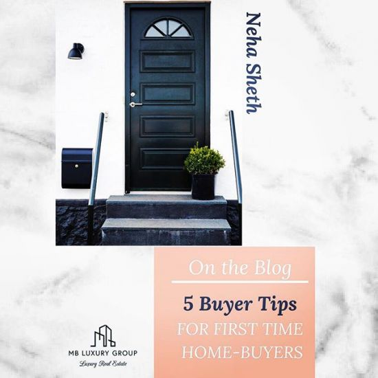 Hey, home buyers! Buying your first place doesn't have to be overwhelming. Head over to @home blog to learn our top #homebuying tips to follow plus mistakes you should avoid! #linkinbio . . . . .