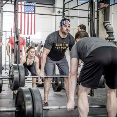 CrossFit Open Prep Program