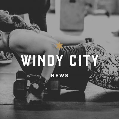Windy City News | October 2018