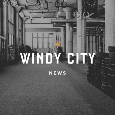 Windy City News | November 2018