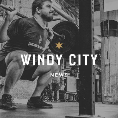 Windy City News | December 2018