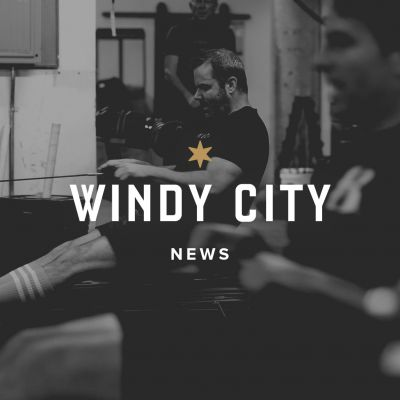 Windy City News | January 2019