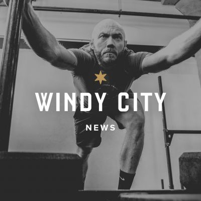 Windy City News | February 2019