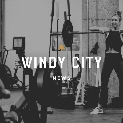 Windy City News | March 2019