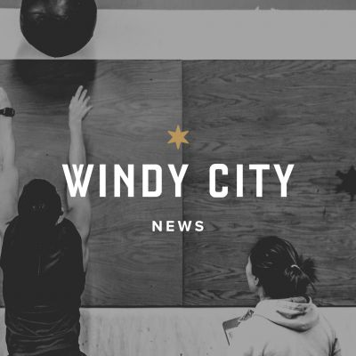 Windy City News | April 2019