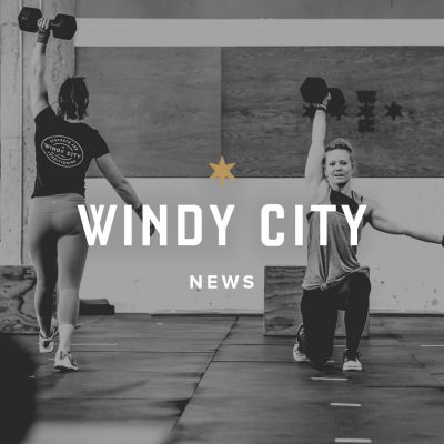 Windy City News | May 2019