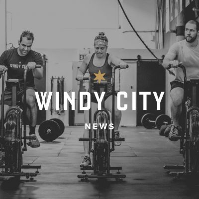Windy City News | August 2019