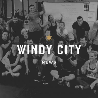 Windy City News | October 2019