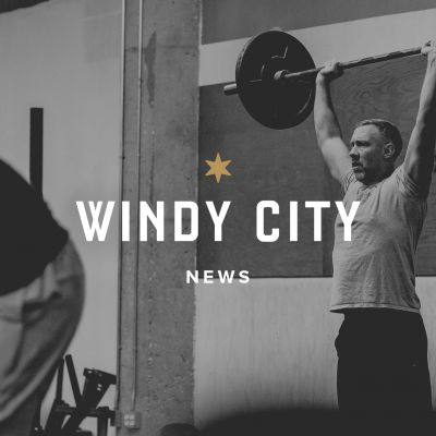 Windy City News | November 2019