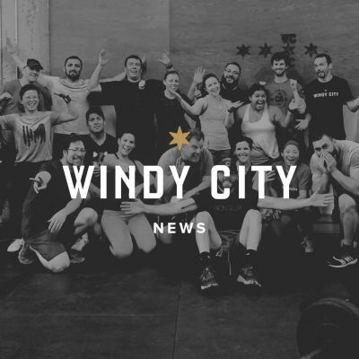 Windy City News | December 2019