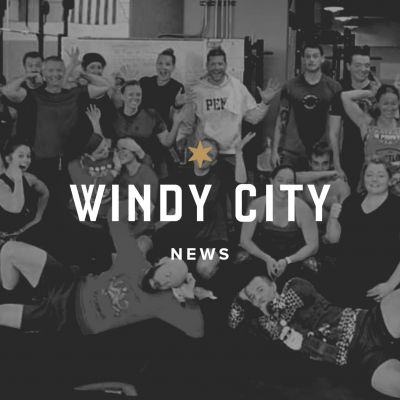 Windy City News | January 2020