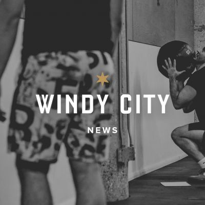 Windy City News | February 2020