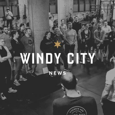 Windy City News | March 2020