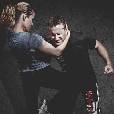 Self Defense Series 2015